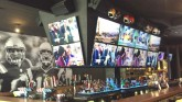 Patriots Sports Bar, Northbridge