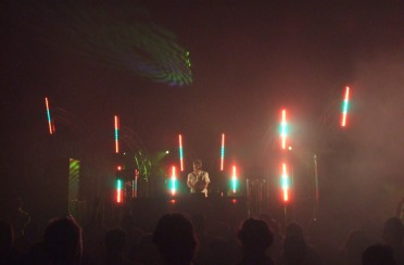 Trance Energy, Belvoire Amphitheatre 2009