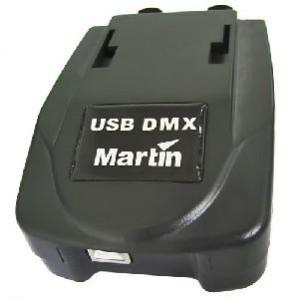 Martin-USB-Duo-DMX-Interface-Martin-Light-Jockey-USB1024-DMX512