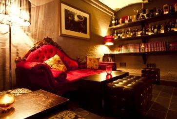 Andaluz Bar