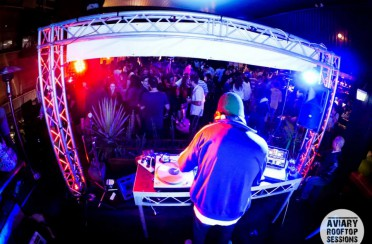 Aviary Rooftop Sessions – Volume 2 2013