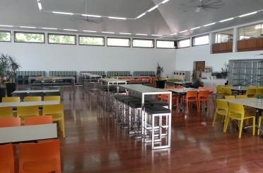University Hall – UWA