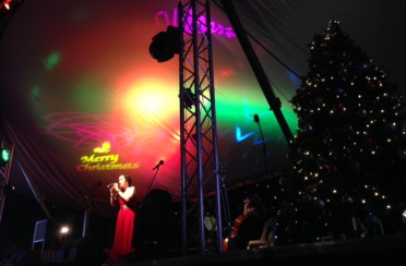 City of Mandurah – Christmas Pageant 2013