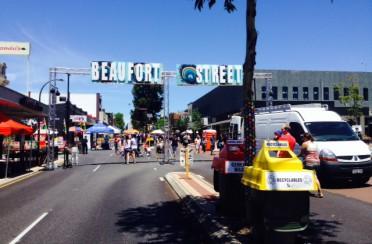 Beaufort Street Festival 2014