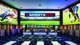 Crown Sportsbar Launch