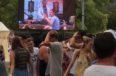 Castaway Festival, Rottnest Island 2016
