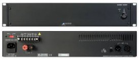 Australian Monitor AMIS 120P Amplifier
