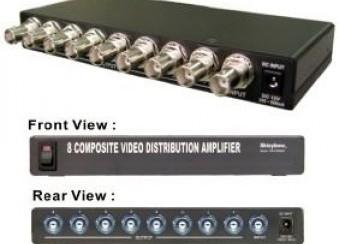 AV Controllers
