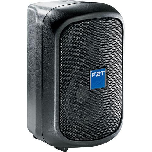 Fbt 5 Quot Powered Speaker Mega Vision