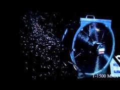 Snow Master Snow Machine T1500