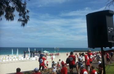 SIDS & Kids Sunshine Beach Run, 2016
