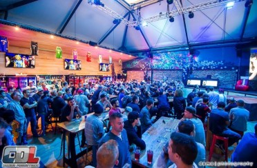 The Game Sports Bar