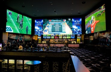 LED Screen Hire Perth | LED Screen Installation | Mega Vision
