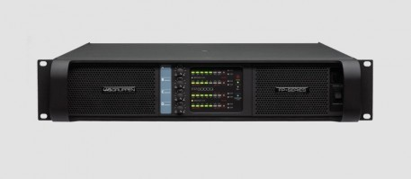 Lab Gruppen FP6000Q Amp 2 (Small)