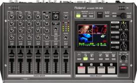 Roland VR 3EX AV MIXER