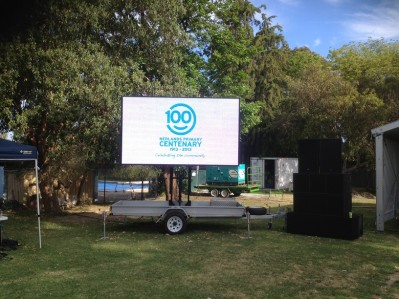 Trailer LED Screen for Nedlands Primary School_c