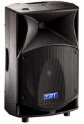 FBT 14A Pro Maxx Powered Speaker Side View