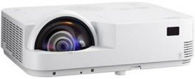 NEC M302WSG Short Throw Projector
