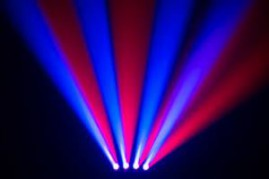 Chauvet Initimdator 360 light at event_300x300