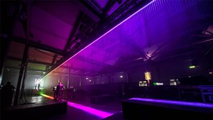 GLP Impression X4 Bar 10 lights at event_300X300