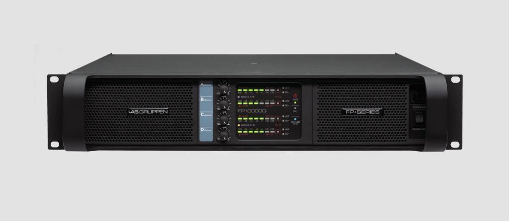 Lab Gruppen FP10000Q Power Amp_compressed