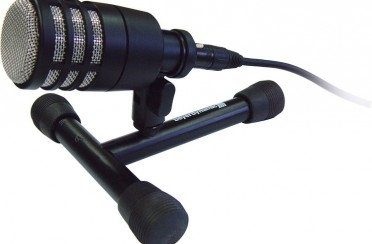 Drum & Percussion Microphones