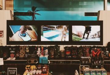 City Beach Surf Stores