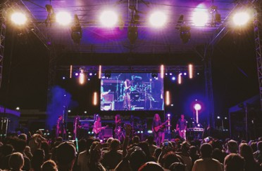 2017, Dami Im Concert