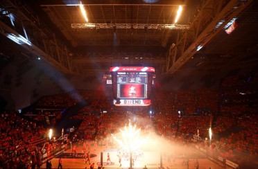 NBL Perth Wildcats Game Nights, 2017