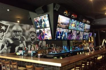 Patriots Sports Bar