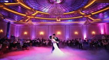 What is the Difference Between a Smoke Machine, Haze Machine and Low Fog Machine?