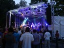 Portable Stage Hire - Concert