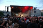 Portable Stage Hire - Music Concert