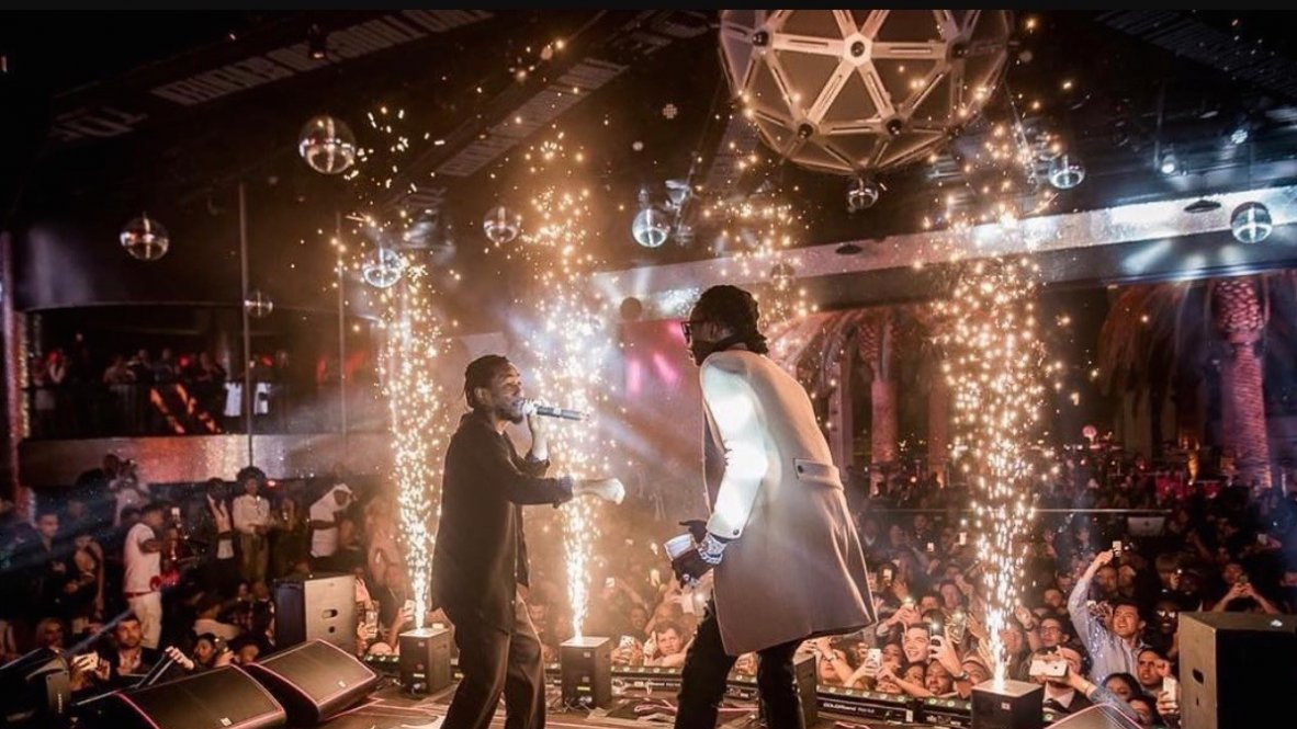 Indoor Sparklers Hire Perth Party Hire Mega Vision