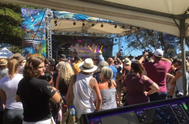 2018, City of Mandurah 'Crabfest'