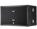 RCF SUB 8006-AS Dual 18 inch Bass Reflex Active Sub