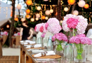5 Wedding Ideas to Add 'Wow' Factor Without Blowing the Budget