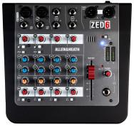 A&H Zed 6