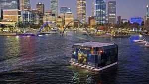 River Cruise Christmas Party in Perth