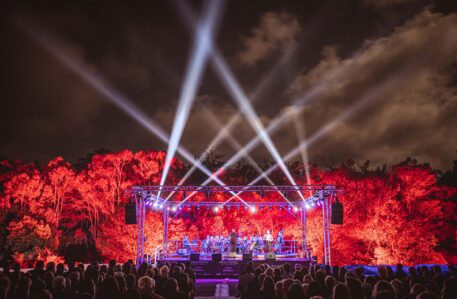 2020 – Shire of Serpentine-Jarrahdale 'Opera at the Mill'