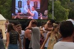 Castaway Festival, Rottnest 2016 (1)