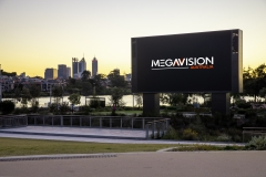 Megavision_007 Updated Logo